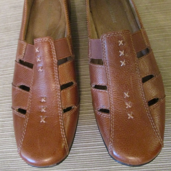Nwot Naturalizer Leather Womens Sz 7